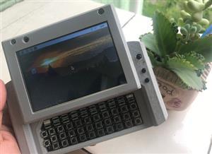 mutantc V4 - DIY Handheld for your professional works