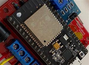 ESP32_Terrarium-controller v2