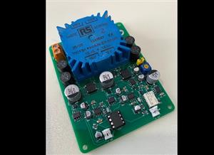 Audio Optical Isolator