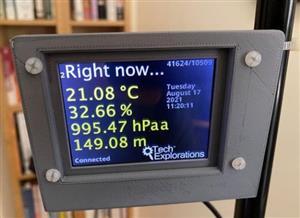 ESP32 IoT Gadget