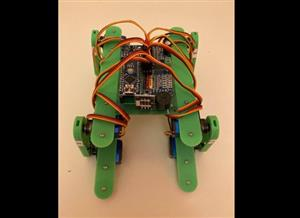 Robotics Kit for Kids and Makers