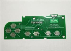 NES64  Make Your Own Joystick
