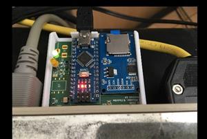 COMMODORE AMIGA SDBOX ( jbilander / sdbox )