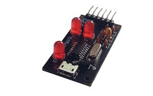 CrossRoad LAB FTDI USB to SERIAL (TTL)