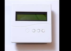 Valden: Remote Heat Pump Display