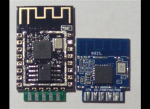 wb2s tywe2s esp12f adapter