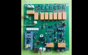 LMR SDR Transceiver 10-160 meter band V1.4