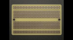 Universal PCB prototyping board