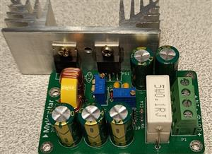 0-30V, 0-7A Adjustable Switching Power Supply