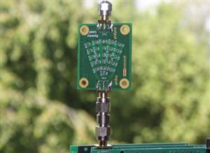 ArduTrx Attenuator or Dummy load