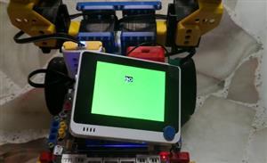 Voice Recognition Robo Car