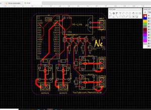 Home Automation using ESP8266