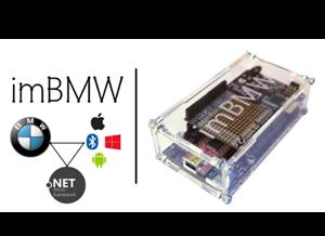 imBMW = .NETMF + BMW integration project