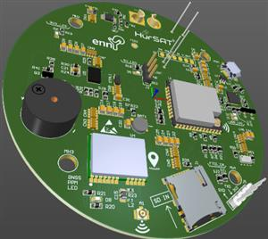 Satellite Control Hardware (SattWare)