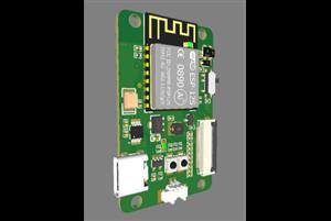 E-Paper WiFi controller