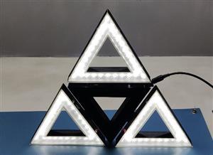 Over Engineered TriGlow