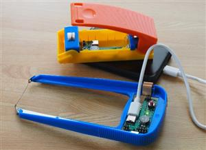 HOWICO:  USB-powered Foam-cutter/Sealer controller