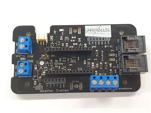 Unparallel_Weather Station_PCB