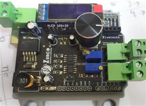 Shield Generador de senal 4-20 mA 0-10V