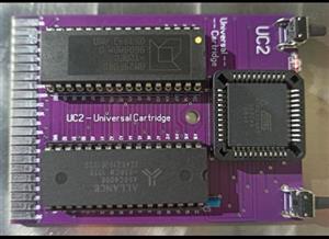 UC2 - Ultimate Cartridge 2