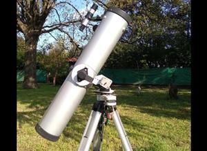 OnStep SinapTec ESP32 (GoTo & Computerized Telescopes)