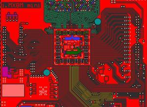 iMX8M mini Embedded SoM